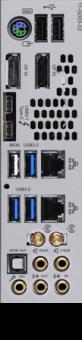 Gigabyte X299 DesignareEX